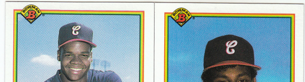 1990 Bowman Baseball Hand Collated Set - 528 Cards
