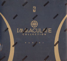 2012-13 ( 2013 ) Panini IMMACULATE Basketball HOBBY Box