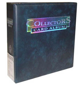 Ultra Pro Collectors MultiSport Binder