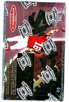 1999 SkyBox Premium factory-sealed football box