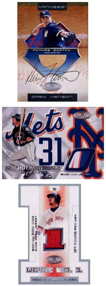2002 Fleer MLB Hot Prospects Premiere Edition Baseball Hobby Box, Factory Sealed