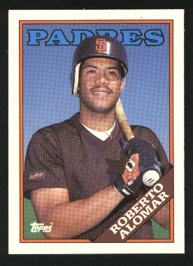 1988 Topps Traded Factory Set NM/MT - Alomar Ventura RCs