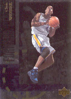 1994-95 Upper Deck Special Edition #30 Chris Webber