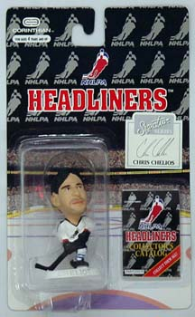 HeadLiners (HL) Chris Chelios Signature