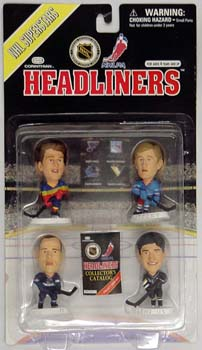 HeadLiners (HL) NHL Superstars