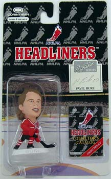 HeadLiners (HL) Pavel Bure