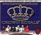 2003-04 Pacific Crown Royale Hockey Box