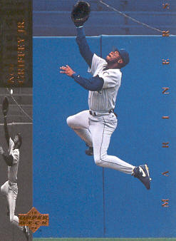 1994 Upper Deck #224 Ken Griffey Jr.