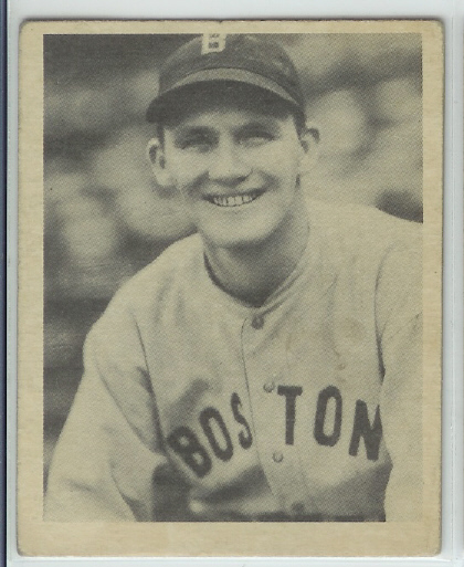1939 Play Ball #27 Fred Ostermueller
