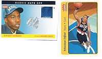 2004-05 Fleer Tradition factory-sealed Basketball Hobby box - 36 packs CONTAINS 1 ROOKIE HOT PACK!
