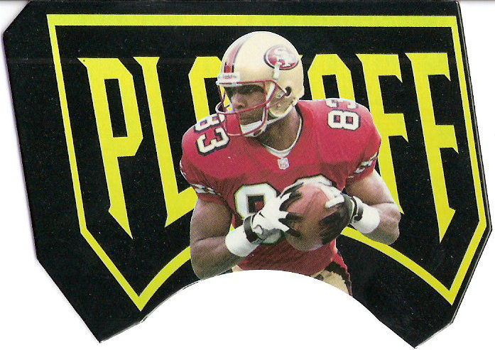 1999 Absolute SSD Honors Gold #91 J.J. Stokes
