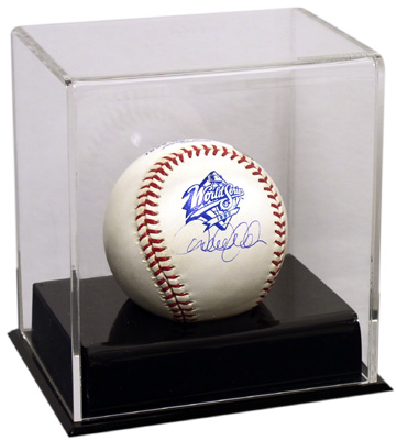 Image Guard Deluxe Acrylic Baseball Display Case