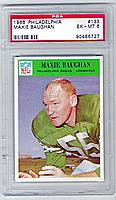 1966 Philadelphia #133 Maxie Baughan