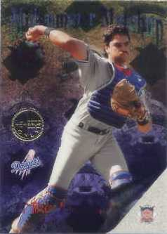 1996 Stadium Club Members Only Parallel #MM2 M.Piazza/I.Rodriguez