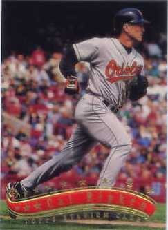 1997 Stadium Club Members Only Parallel #8 Cal Ripken
