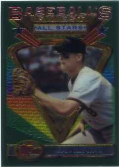 1993 Finest #96 Cal Ripken AS