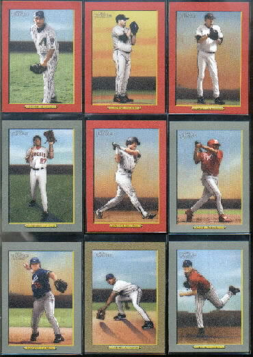 2005 Topps Turkey Red #290 Andy LaRoche RC