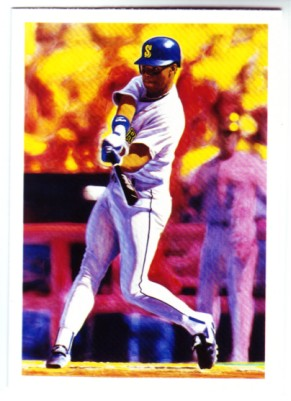 1989 Scoremasters #30 Ken Griffey Jr.