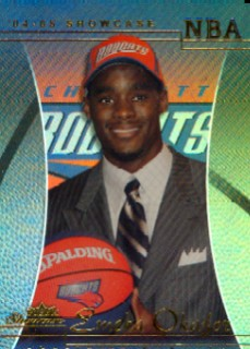2004-05 Fleer Showcase Legacy #91 Emeka Okafor