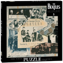 Beatles Anthology Jigsaw Puzzle #1