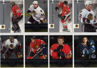 2005-06 Black Diamond #226 James Wisniewski RC