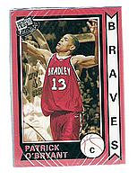 2006 Press Pass Old School basketball - National Sports Card Convention - 25-card promo set