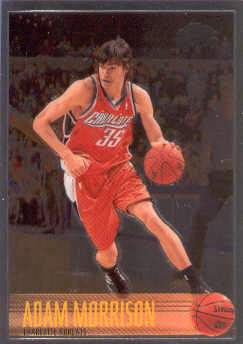 2006-07 Topps Chrome 1996-97 Variations #195 Adam Morrison