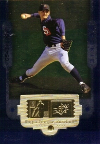 1999 SPx #113 Matt Clement SP
