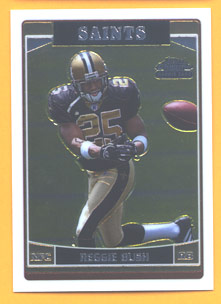 2006 Topps Chrome #221 Reggie Bush RC