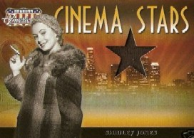 2007 Donruss Americana Cinema Stars Materials * #11 Shirley Jones/500   