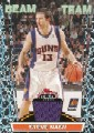 2007-08 Stadium Club Beam Team Relics #SN Steve Nash C
