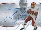 2007 SP Authentic Chirography #CAJC Jason Campbell