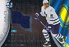 2005-06 Ultimate Collection National Heroes Jerseys #NHJNA Nik Antropov