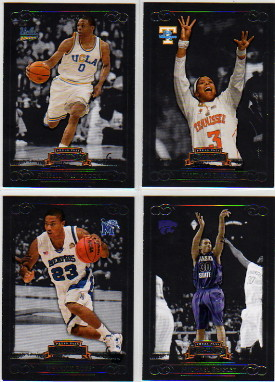 2008-09 Press Pass Legends #14 Michael Beasley