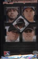 1 SEALED PACK : 2008 Tri Star Prospects Plus Baseball Factory Sealed Hobby Pack - ( Random Autographs & Memorabilia Cards! )