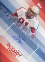 2008 Topps Performance Highlights Autographs #THADF De'Cody Fagg D
