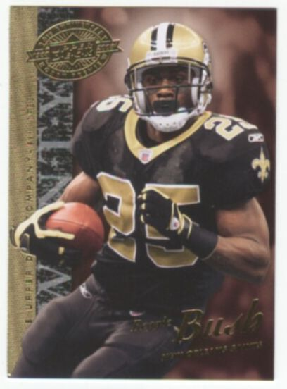2008 Upper Deck 20th Anniversary Football Reggie Bush