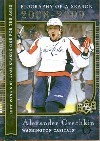 2008-09 Upper Deck Biography of a Season #BS1 Alexander Ovechkin