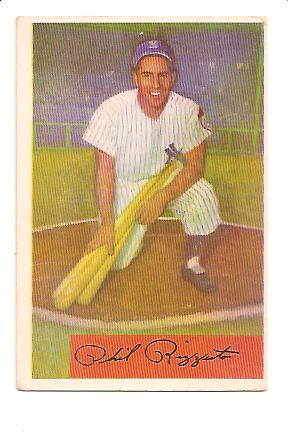 1954 Bowman #1 Phil Rizzuto