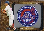 2009 Topps Legends of the Game #LG23 Carl Yastrzemski