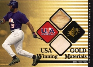 2000 SPx Winning Materials Update #GWEY Ernie Young