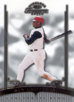2003 Timeless Treasures #48 Ken Griffey Jr.