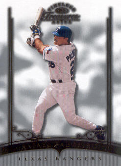 2003 Timeless Treasures #68 Rafael Palmeiro