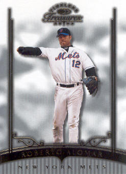 2003 Timeless Treasures #73 Roberto Alomar