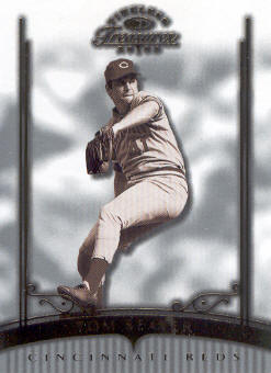 2003 Timeless Treasures #90 Tom Seaver