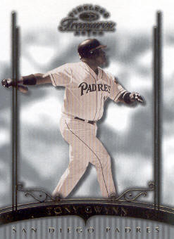 2003 Timeless Treasures #91 Tony Gwynn
