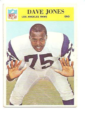 1966 Philadelphia #96 Deacon Jones