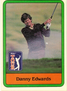 1981 Donruss #57 Danny Edwards RC