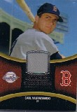 2008 Sweet Spot Swatches #SCY Carl Yastrzemski