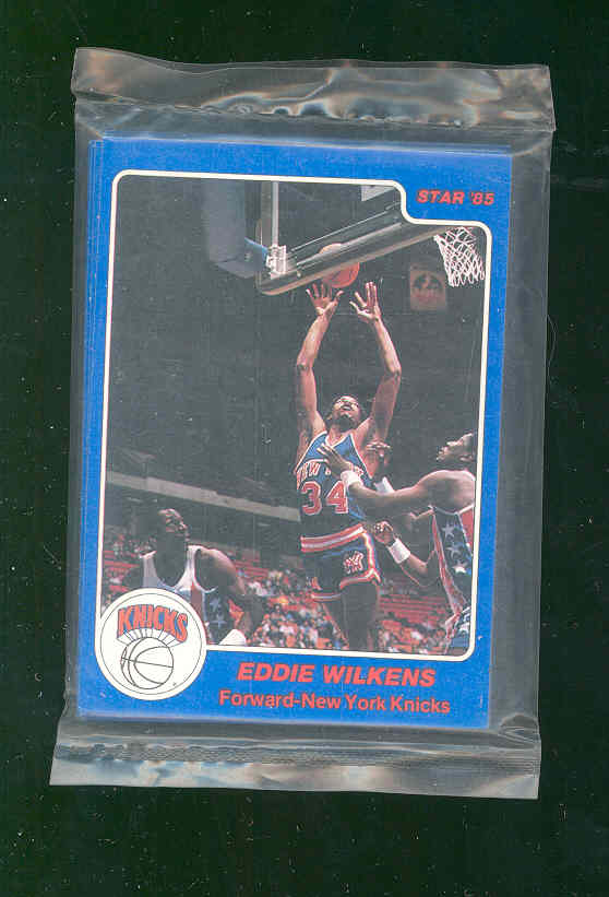 1984-85 Star #BAG12 Knicks sealed bag (13)